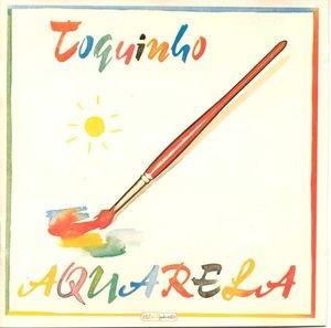 35-Aquarela – Ariola - 1983